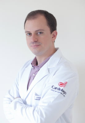 Cardiologista Dr. Diogo Kalil